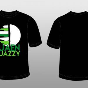 Camiseta Jaenjazzy