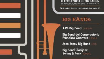 III Encuentro de Big Bands de Andalucía