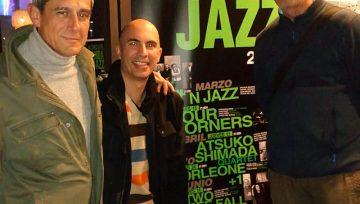 III Circuito de Asociaciones de Jazz de Andalucía, Andajazz