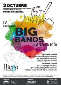 BIG BANDS