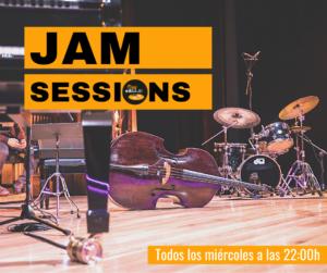 Jam-sessions clasijazz