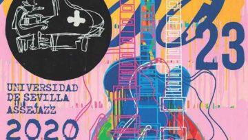 Andajazz colabora en el 23 Festival de Jazz de la Universidad de Sevilla - Assejazz